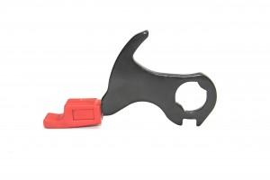 Handle - Seat Latch | GFM Manufacturing